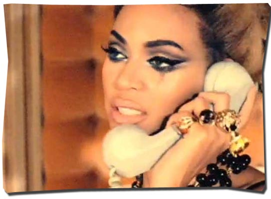 Get The Look Beyonce Why Dont You Love Me Inspired Emilys