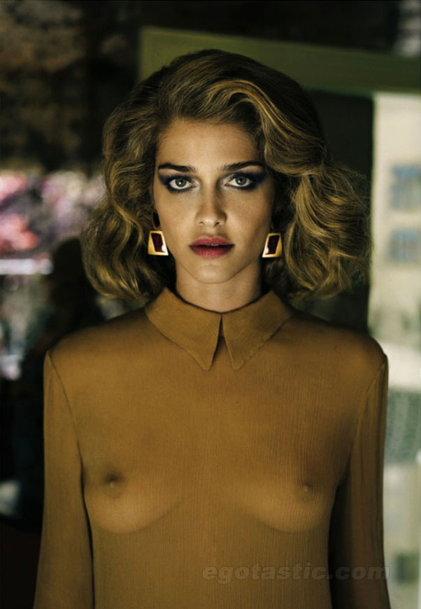 Anna Beatriz Nude 6