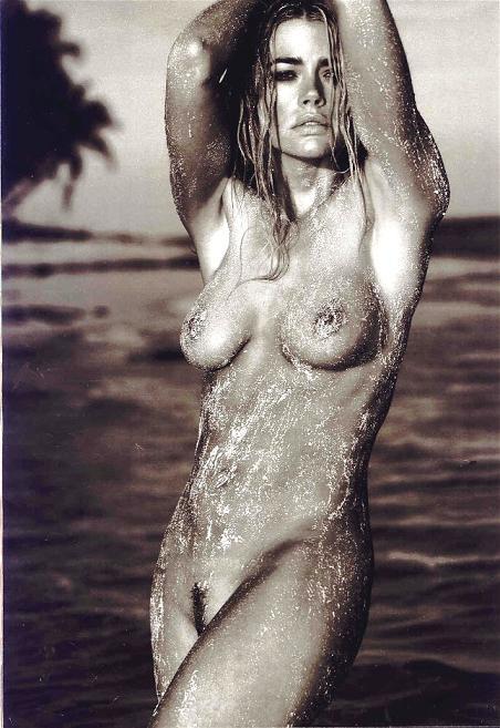 denise richards nude in playboy