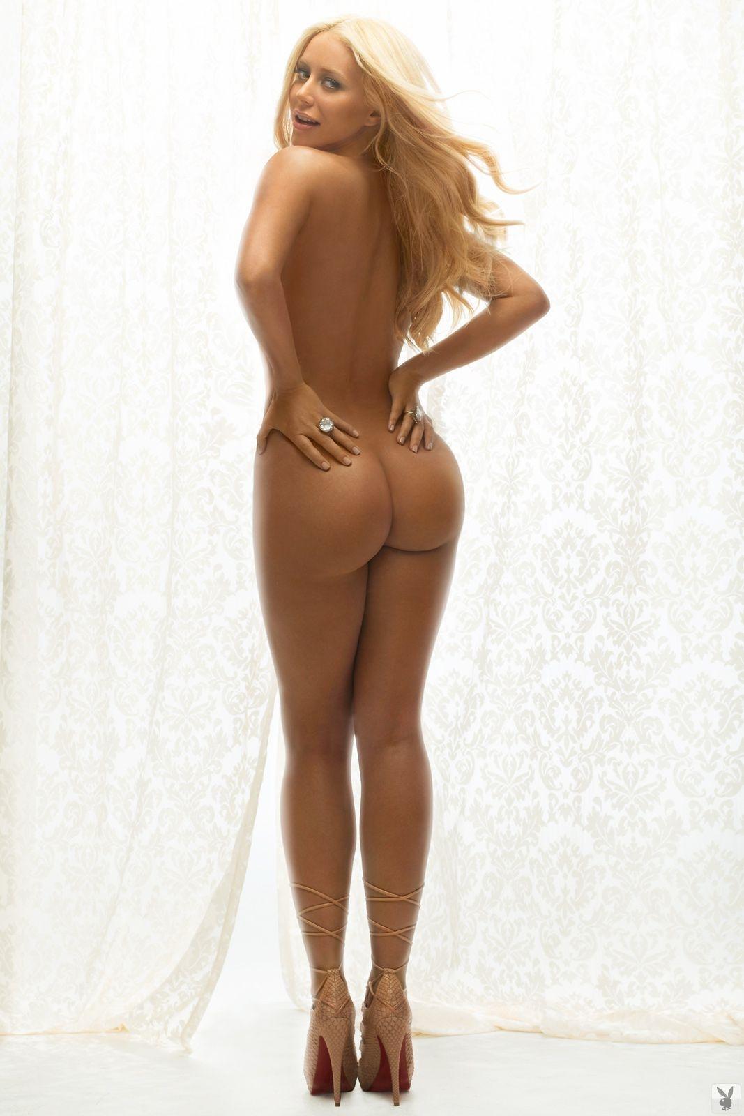 Aubrey O Day Nude Naked 44