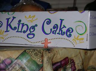 Mitch Landrieu King Cake Baby Comparison