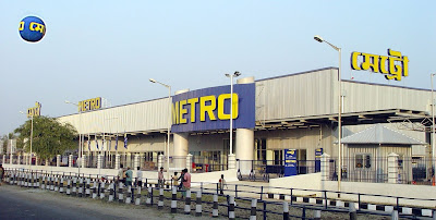 WESTBENGAL NEWS: Metro Cash & Carry opens first store in Kolkata
