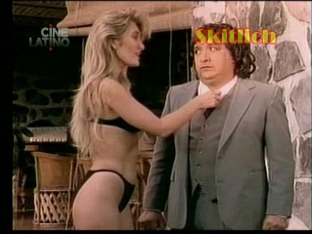 Felicia Mercado Nude Photos 115
