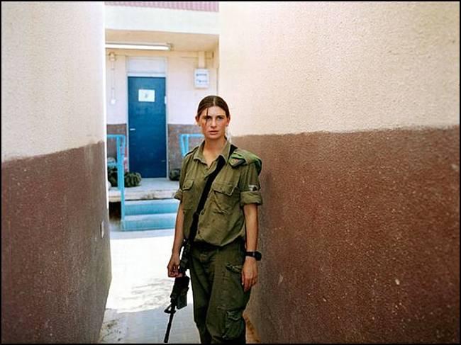 Israel Naked Beauties 90