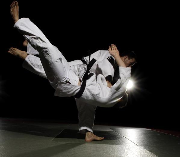 judo club landivisien f vrier 2011. Black Bedroom Furniture Sets. Home Design Ideas
