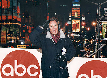 Image result for dick clark's rockin eve history
