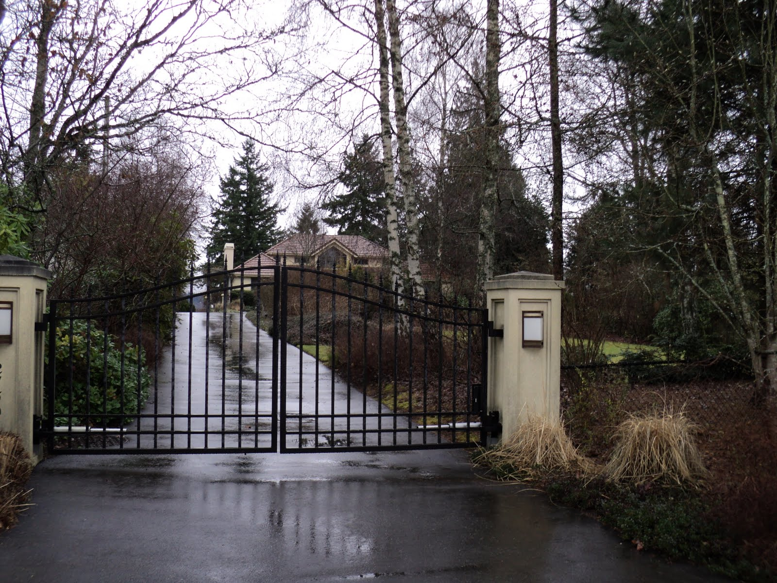 Village Toyota Parts >> Walking Seattle Neighborhoods: Lake City and Cedar Park East of Lake City Way