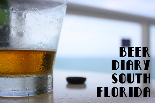 Florida Craft Beer List