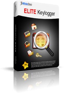elite keylogger box