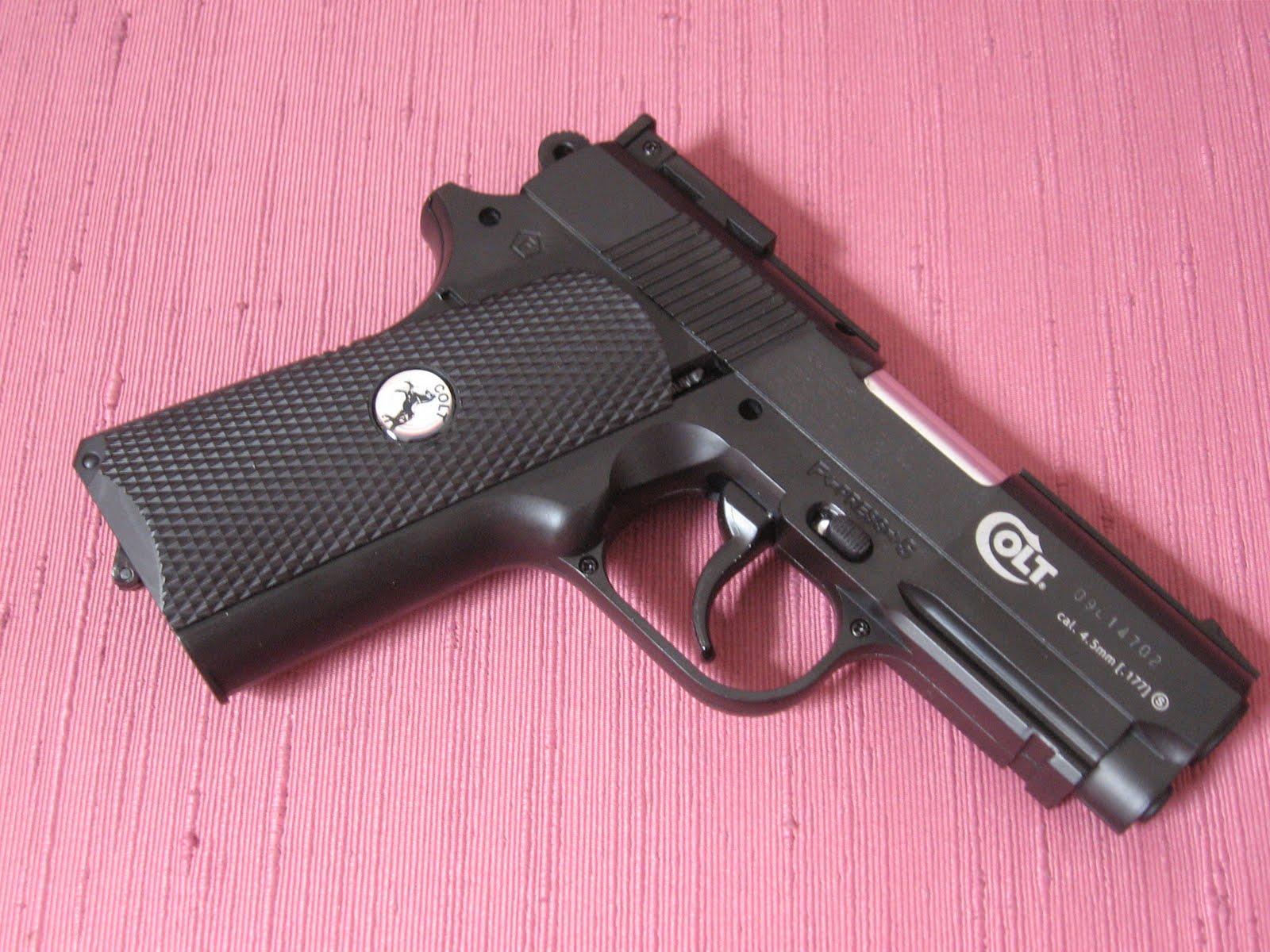 Umarex Colt Defender BB Gun