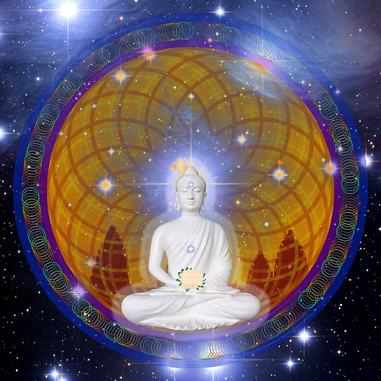 Astro Dakini's Dharma Stars * Zodiac Heaven : Seven Magical Sisters