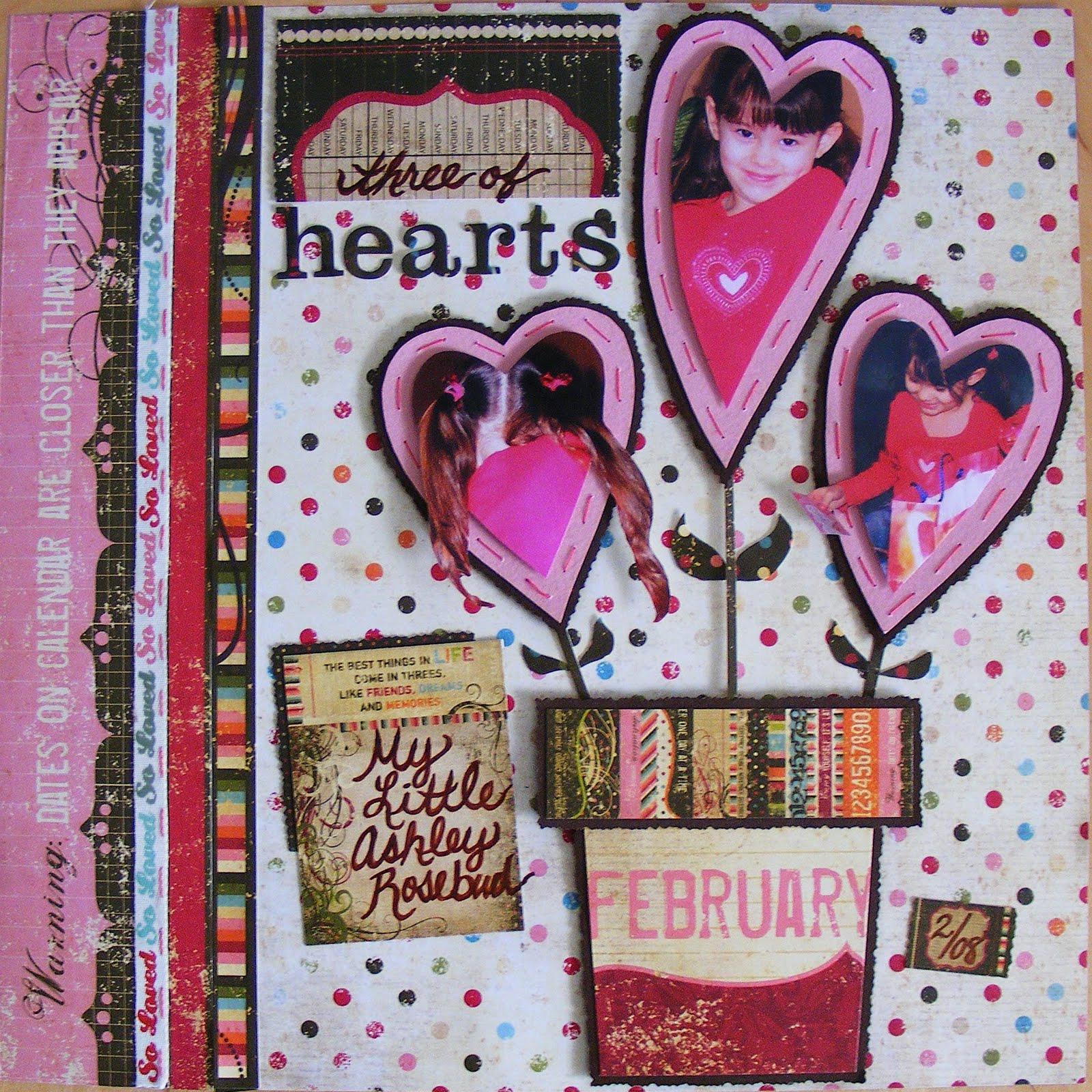 Home Design Ideas Book: Snap & Scrap: Scrapbook Layouts
