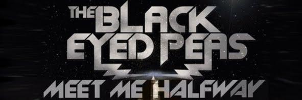 black eyed peas meet me halfway dj ammo remix