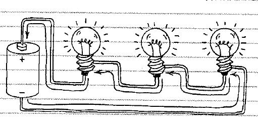 many electrical circuits are both series and parallel all provide a