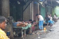 Visiter Calcutta ; une ville étrange pour découvrir l'Inde insolite 14