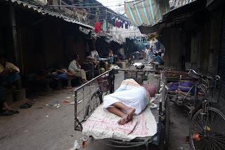 Visiter Calcutta ; une ville étrange pour découvrir l'Inde insolite 13