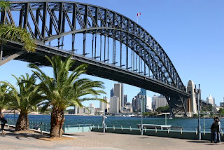 harbourbridge