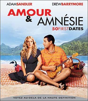 Amnesie Film