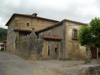 Exilio en cantabria ogarrio y riba for Arredando casa