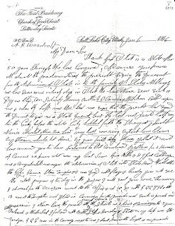 Turn the Hearts: Utah Statehood 1896