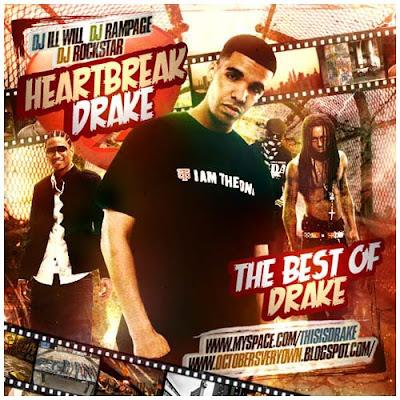 Drake - Heartbrake Drake