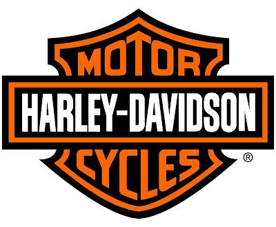 Harley Davidson India logo