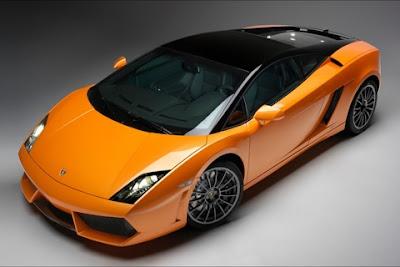 2011 Lamborghini Gallardo LP 560-4 Bicolore Special Edition pics