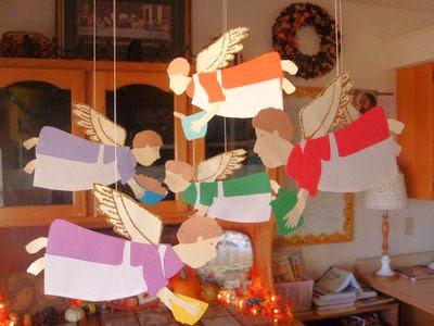 Catholic Icing Celebrate Michaelmas St Michael And All
