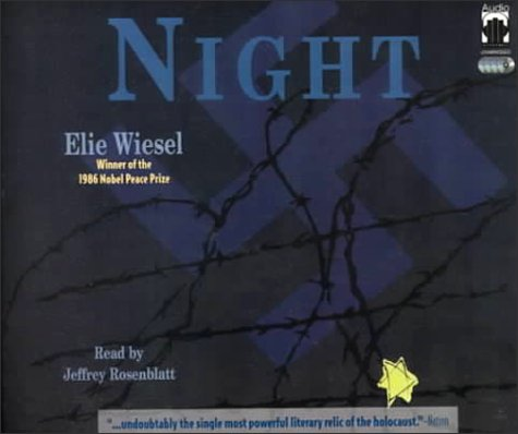 A review of elie wiesels famous holocaust novel night