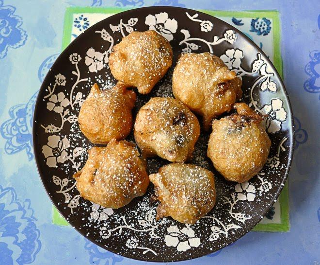 François Payard's Flourless Chocolate Walnut Cookies Recipe