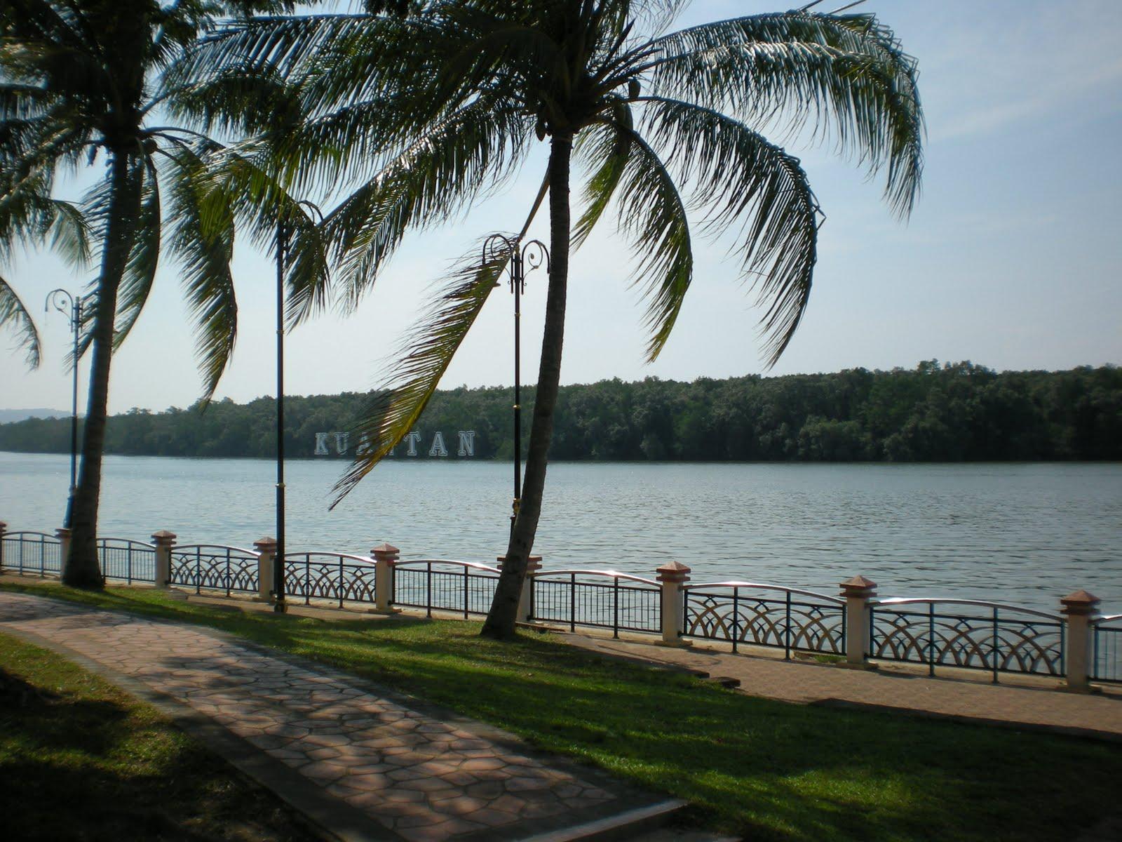 KOI ORANG PAHANG Tebing Sungai Kuantan