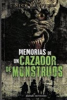 Memoirs of a Monster Hunter, Mexican Edition, 2008