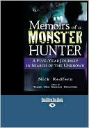 Memoirs of a Monster Hunter, Large Print Version, 2007