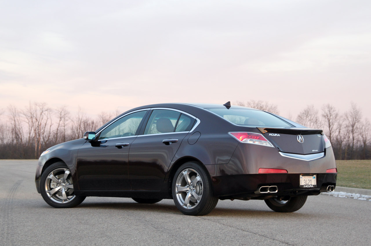 Jd Auto Sales >> 2011 Acura TL SH-AWD Specification ? Auto Car Reviews