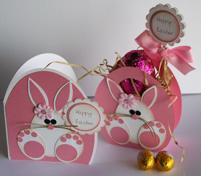 DIY Bunnies Box