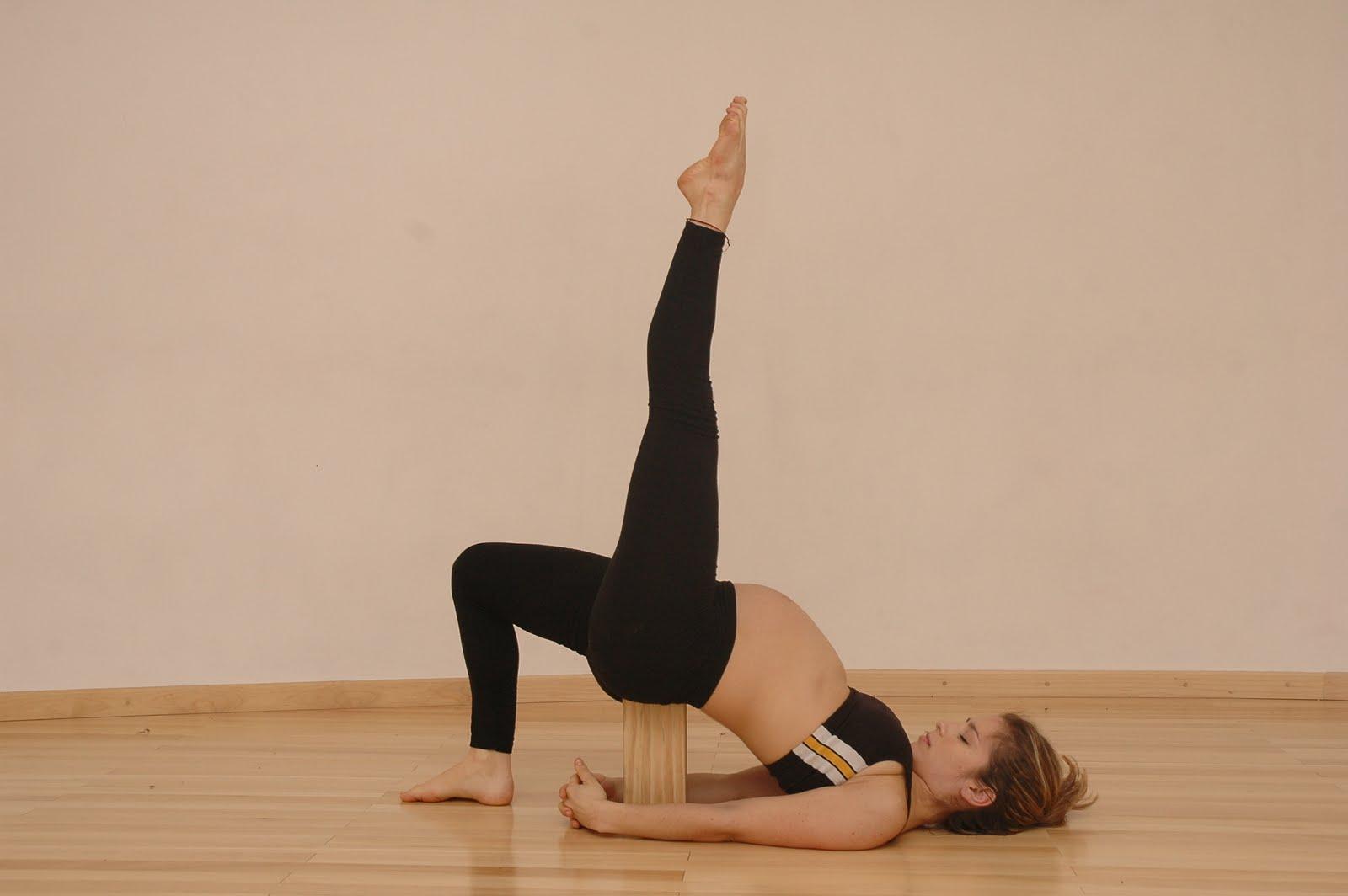 Dalila Yoga NUEVA CLASE YOGA PARA EMBARAZADAS