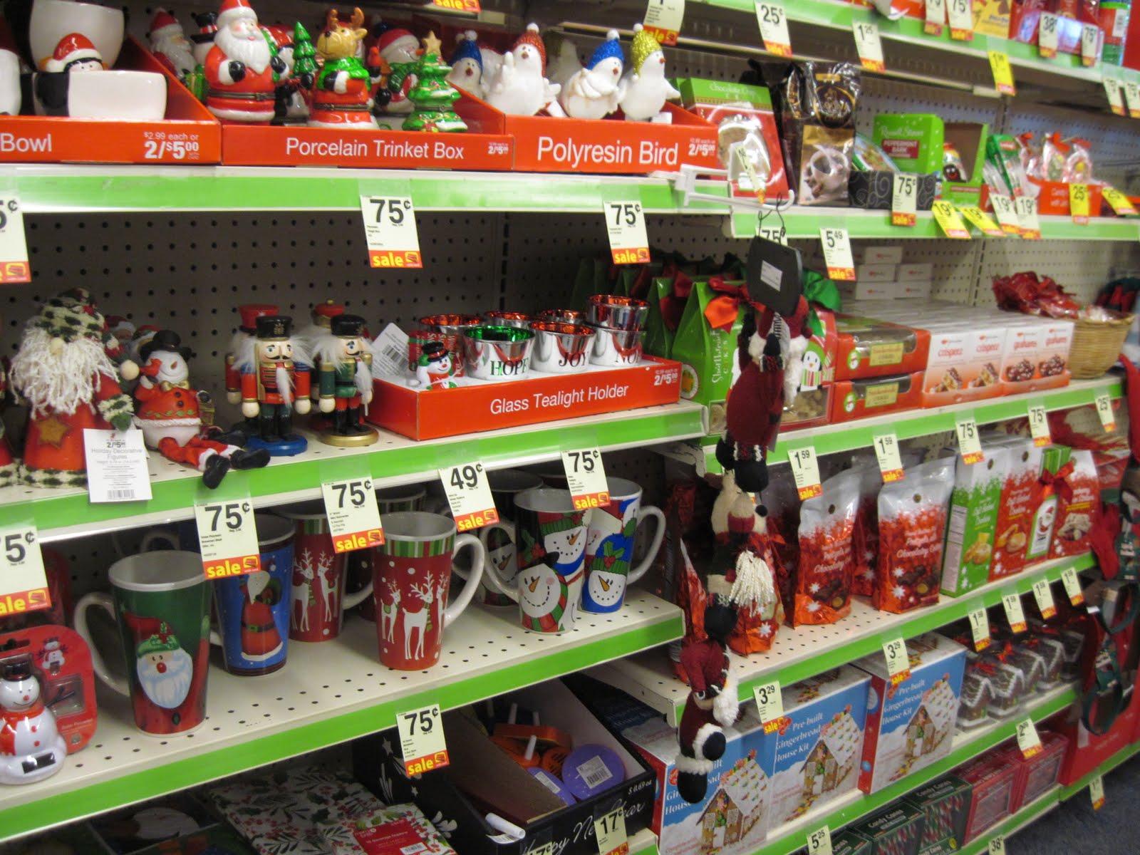 Simply CVS: CVS Clearance Deals week of 1/9: Christmas ...