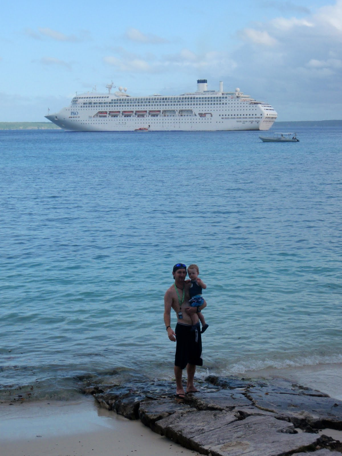 Travelling Tips For Non Travellers Lifou Island