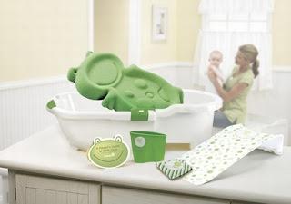 Safety 1st baby bathtub