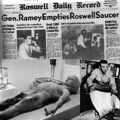 Resultado de imagen para roswell incident