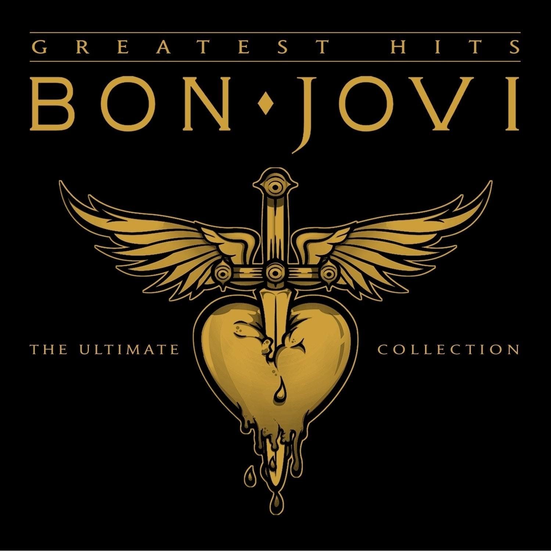 Bon Jovi Ultimate Collection