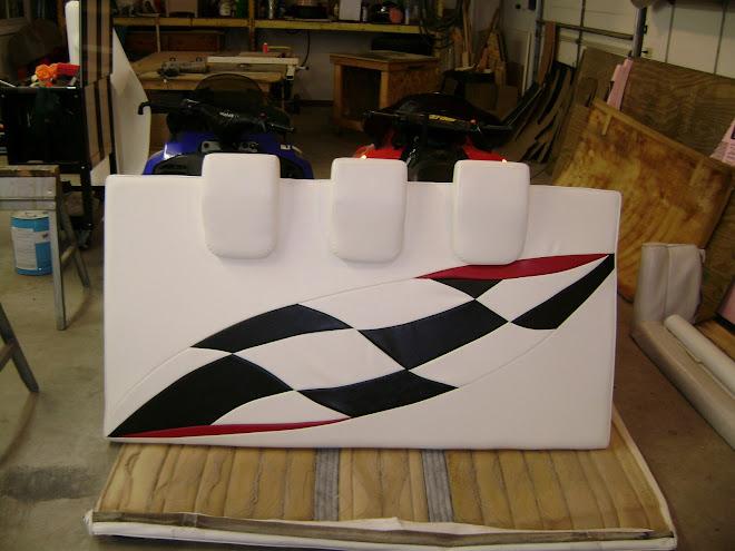 K Amp M Custom Upholstery