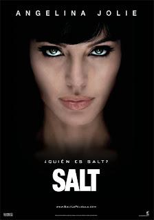 Agente Salt [2011]HD [1080p] Latino [GoogleDrive] SilvestreHD