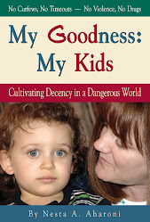 """MY GOODNESS: My Kids"" by Nesta Aharoni"