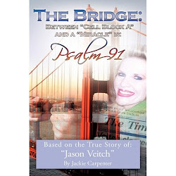 """The Bridge"" by Jackie Carpenter"