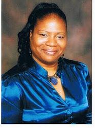 Mary E. Gilder, author/talk show host/contributor