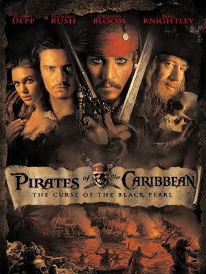Baixar Filme Piratas do Caribe - Maldição do Perola Negra – Dublado