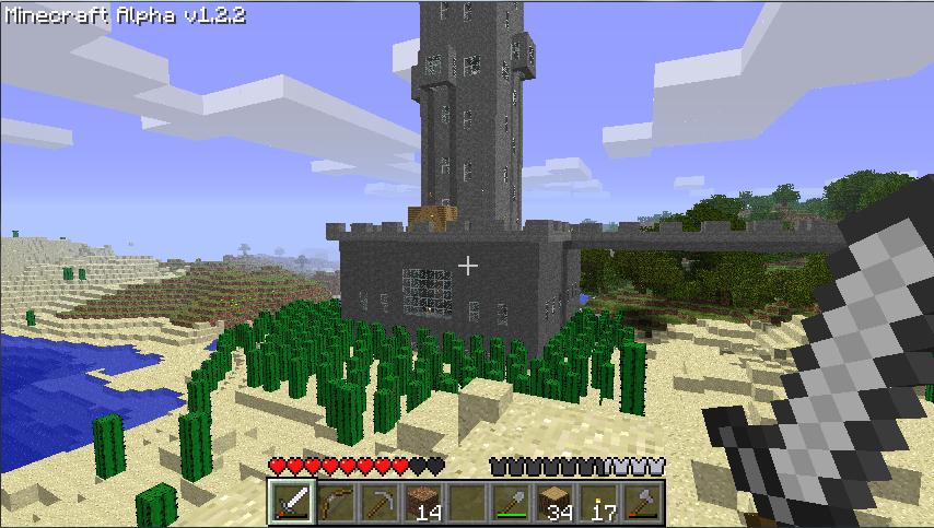 Freodom New Adventures In Minecraft