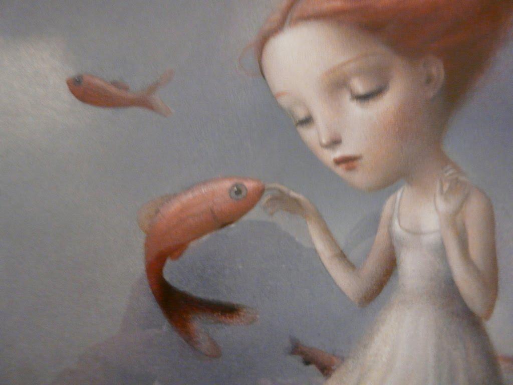 Imagen Digital Nicoletta Ceccoli