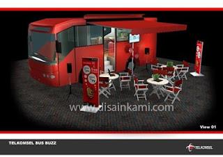telkomsel education center
